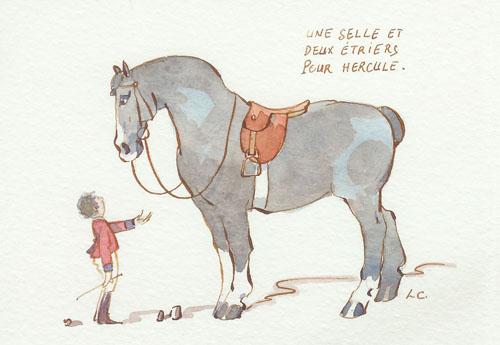 Hercule Marie Bertrand